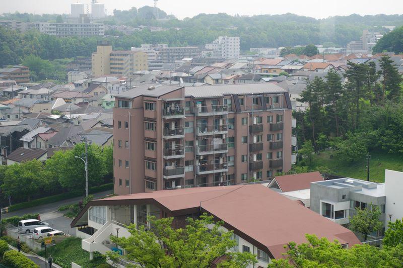 永山ハウス